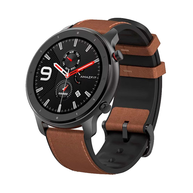 RELOJ SMART AMAZFIT GTR-47MM A1902 STAINLESS STELL