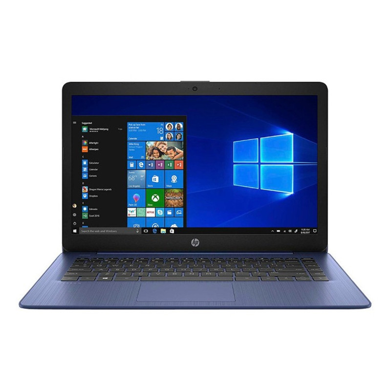 NOTEBOOK HP TOUCH STREAM 14-DS0036NR