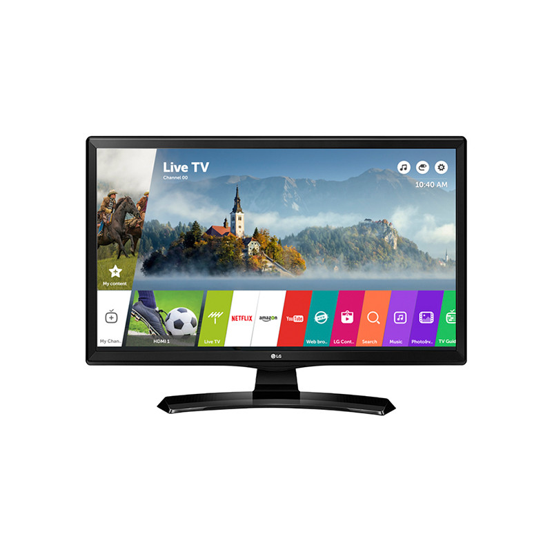 "TV LG 24"" SMART HD 24MT49S"