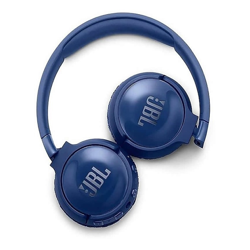 AURICULAR WIRELESS JBL T600BT AZUL