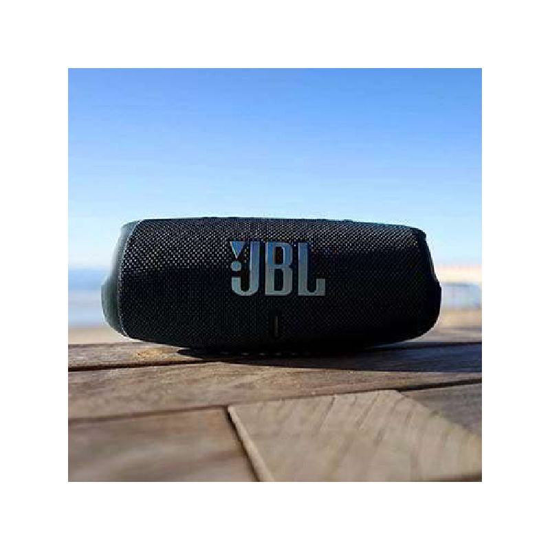 PARLANTE JBL CHARGE 5 NEGRO