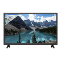 "TV ELECTROSTAR 24"" LED SMART HD"