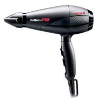 SECADOR BABYLISS BLACK STAR/MAGIC G6200