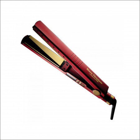 PLANCHITA BABYLISS ORIG. RED 2091