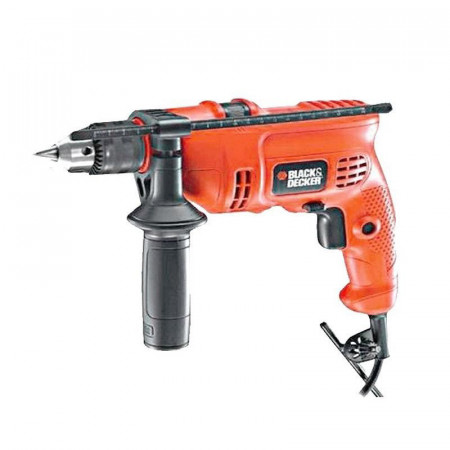TALADRO BLACK&DECKER TM600 13MM