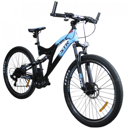BICICLETA STR OPTIMUS FULSION