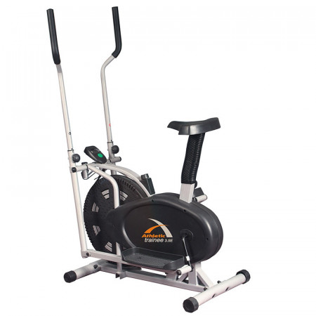 BICICLETA ATHLETIC  ELIPTICA 3.5E 100KG