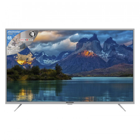 "TV ELECTROSTAR 55"" TL5504 UHD SMART 4K"