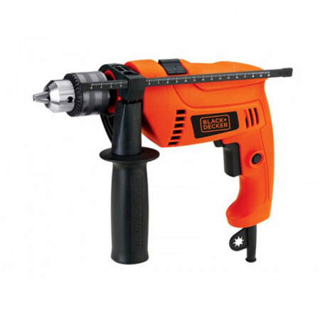 TALADRO PERCUTOR BLACK&DECKER 13MM