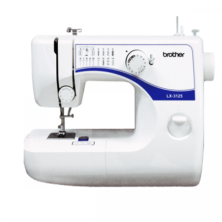 MAQUINA DE COSER BROTHER LX-3125