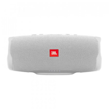 PARLANTE JBL CHARGE 4 BLANCO