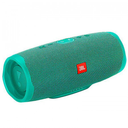 PARLANTE JBL CHARGE 4 VERDE