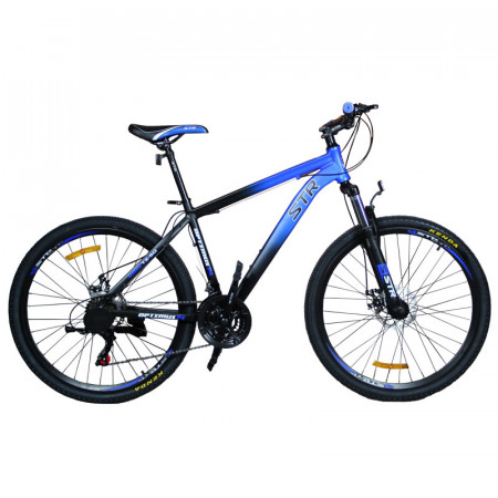 BICICLETA STR OPTIMUS P4 SUSP 26""