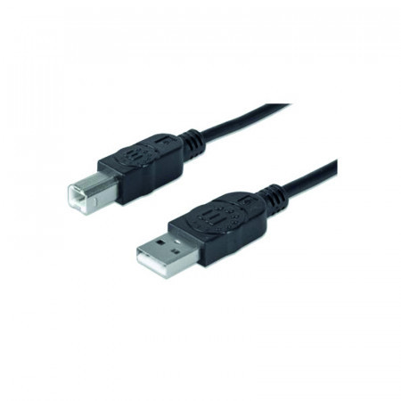 CABLE MANH PRINTER USB 333368