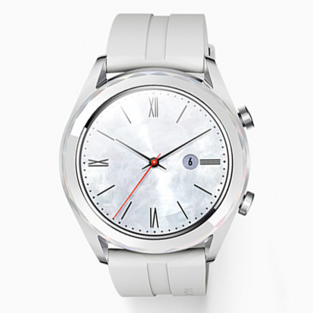 RELOJ SMART HUAWEI WATCH GT2 46MM SILVER LTN-B19