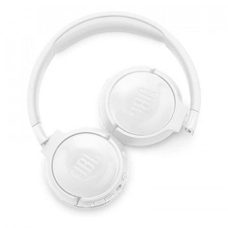 AURICULAR WIRELESS JBL T600BT BLANCO