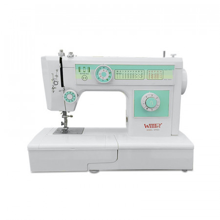 MAQUINA DE COSER FAMILIAR WP653