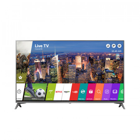 "TV LG LED 43"" SMART UHD 43UK6300 W"