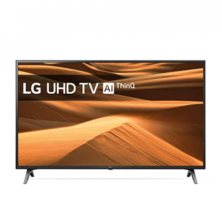 "TV LG LED 49"" SMART UHD 49UM7100 W"