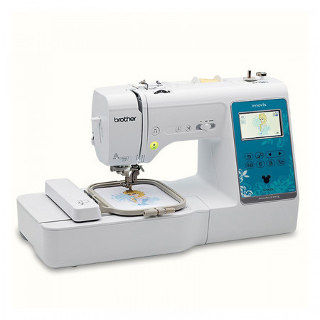 MAQ. DE COSER Y BORDAR BROTHER NV960D