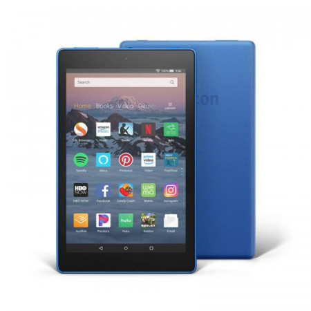 "TABLET AMAZON FIRE 8"" 32GB"