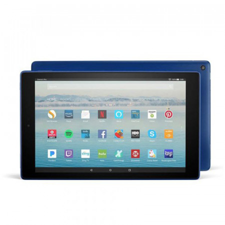 "TABLET AMAZON FIRE 10.1"" 32GB AZUL"
