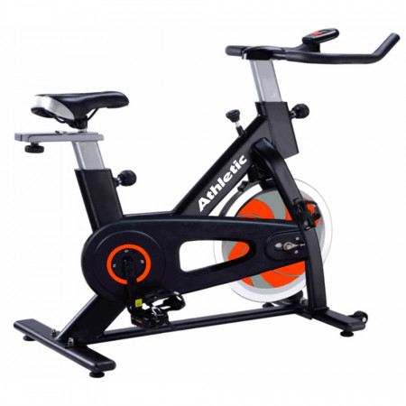 BICICLETA ATHLETIC SPINNING AT SP 550BS